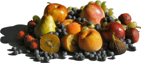 Mixed Fruit Image